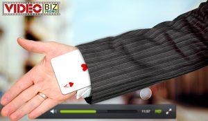The Secret Formula of Your Branded Business Card