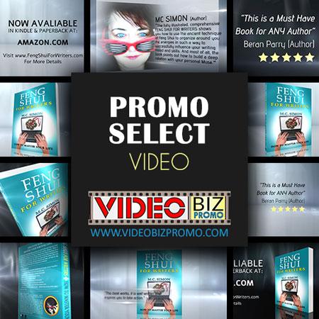Promo Select Video