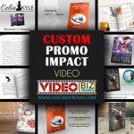 custom promo impact product image
